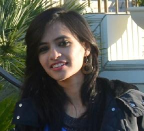 Awantika Mahar